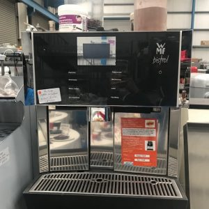 High Volume Coffee Machine