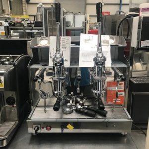 Prompei LPG Gas or electric Coffee Machine