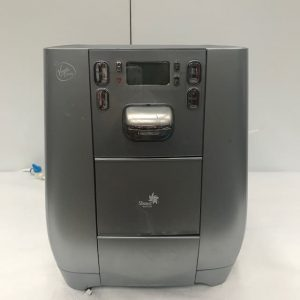 Virgin Pure Hot and cold water dispenser