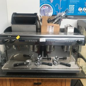 Expobar 3 Group Espresso coffee machine