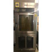 MIWE Convection Baking Oven two section