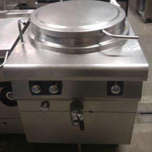 Bonnet Boiling Kettle