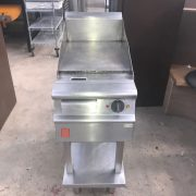 Falcon 400mm Electric Griddle with Stand