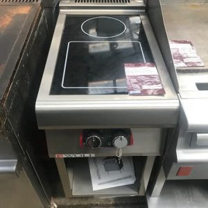Electric Induction  with Stand