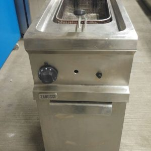 Zanussi Gas Fryer