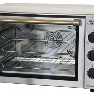 Roller grill Countertop Convection Oven
