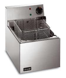 Lincat Electric Single Fryer