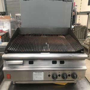 Falcon Falcon Gas Griddle