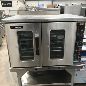Blue Seal Gas convection oven