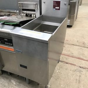 Pitco Floor standing Gas Fryer