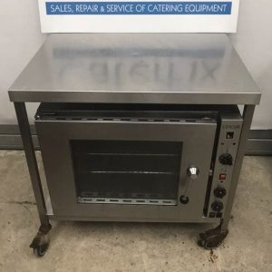 Lincat Convection Oven with stand