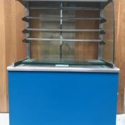 Moffat Ambient Display Cabinet