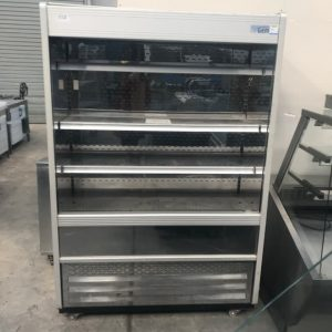 Williams 1500 wide refrigerated mulit deck