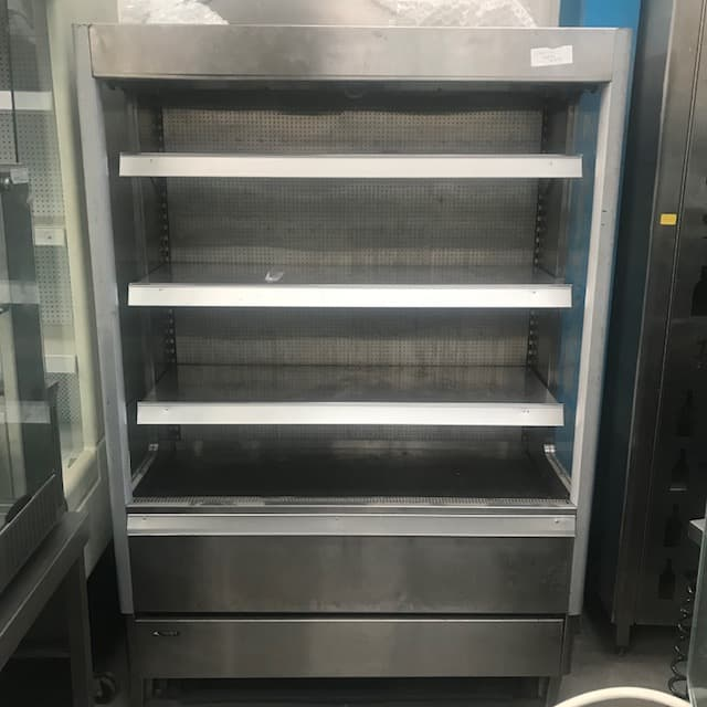 Norpe 1200 Wide grab and go unit