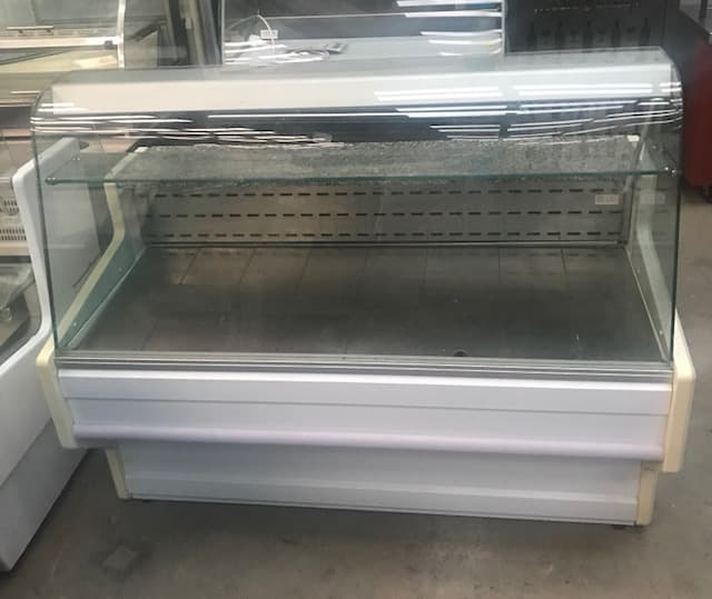 Zoin Refrigerated display cabinet