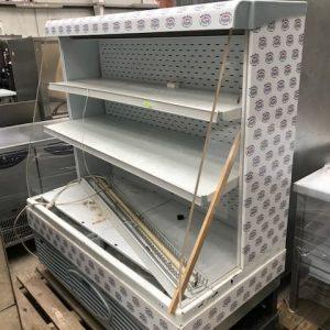 Nicoletta Refrigerated display cabinet