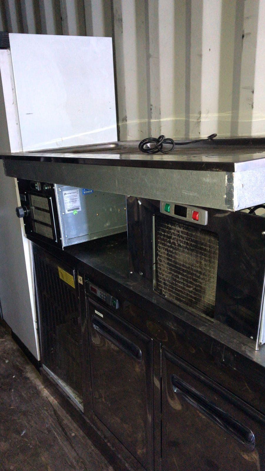 Enofrigo Countertop refrigeration