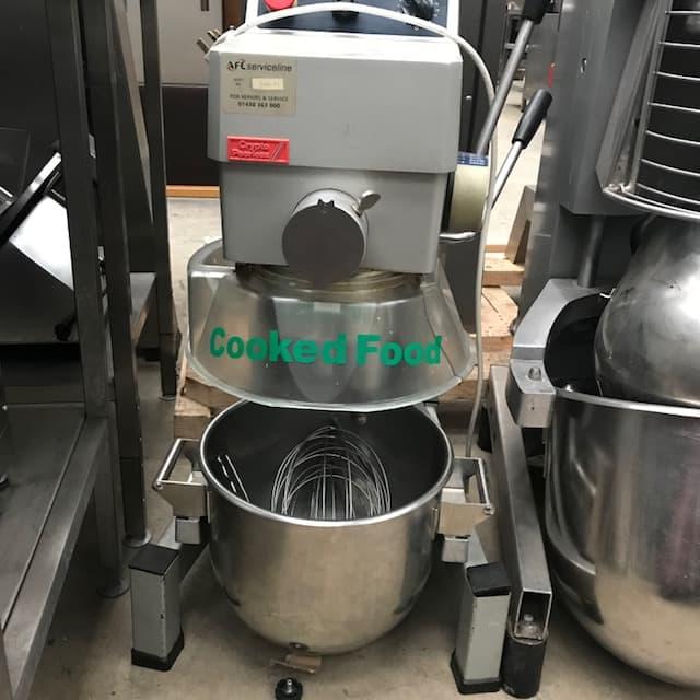 Crypto Peerless 30 litre Mixer