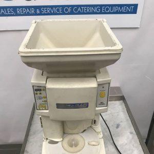Suzumo Machinery Automatic Nigiri Machine