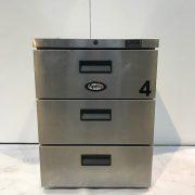 Foster Undercounter  drawer model chiller