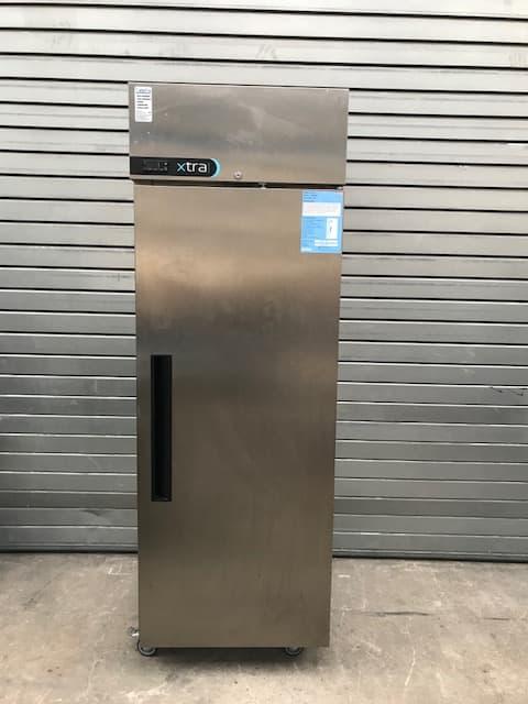Foster Budget Single door freezer
