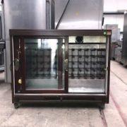 WEALD Double door Back bar counter