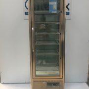 Interlevin Frozen dessert display
