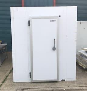 Polysec Polysec Remote Freezer Room