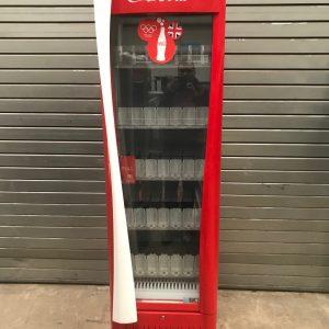 Vastia Single  door drinks cabinet