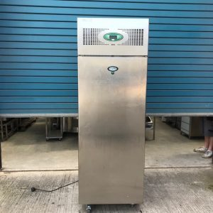 Foster 600 Litre Freezer Cabinet