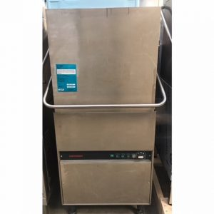 Comdena Hood Dishwasher