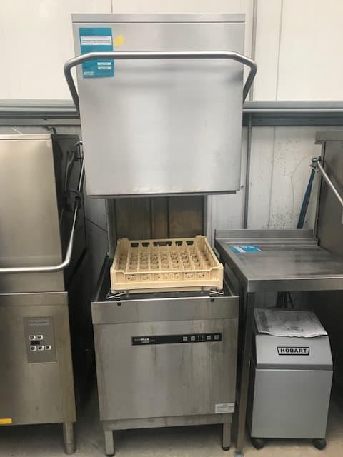 Hobart Ecomax Hood Dishwasher