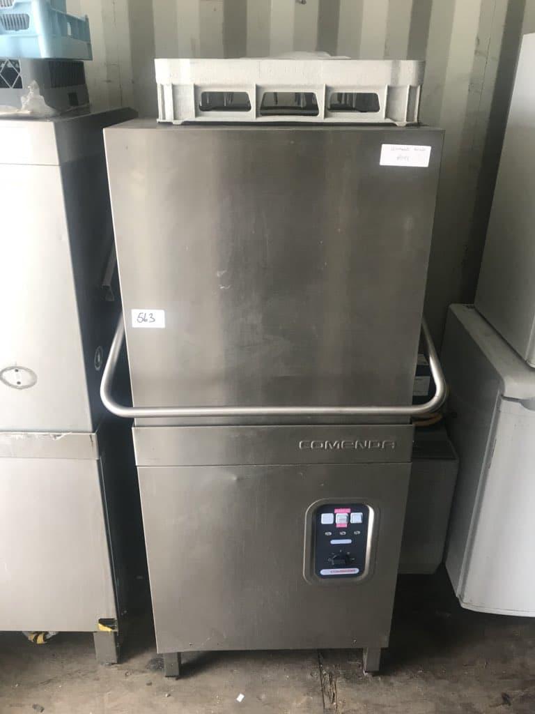 Comenda Hood Dishwasher