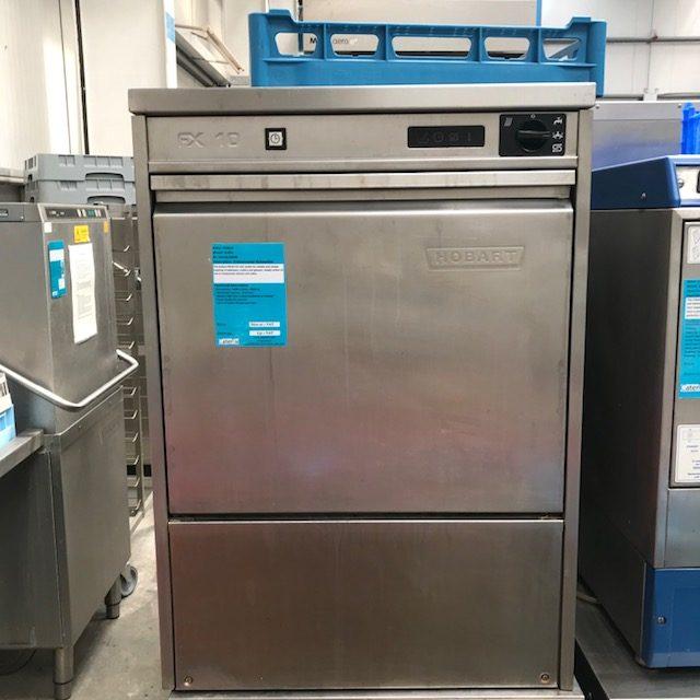 Hobart Undercounter dishwasher