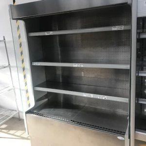 Interlevin Multi deck display cabinet