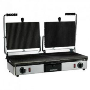 Maestrowave Double contact grill