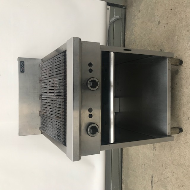 Blue Seal Natural Gas Chargrill