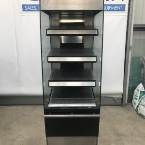 Fri-Jado Heated Multi Deck Display