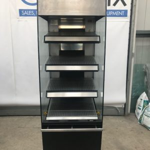 Heated Multi Deck Display