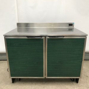 Duke Refrigerated work top
