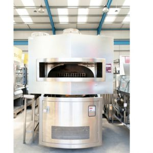 Wood Stone Pizza Oven Wood Stone Gas Pizza Oven with ducting and fan