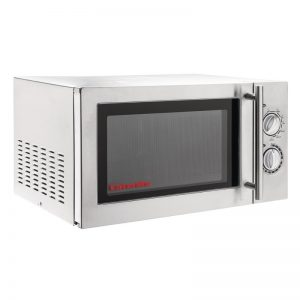 Caterlite Microwave