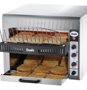 Dualit Conveyor Toaster