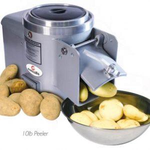 Metcalfe Potato Peeler