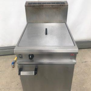 Falcon Chieftain Twin   Gas Fryer