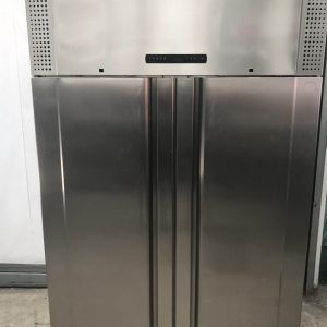 Gram Double Door freezer