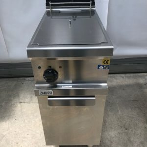 Zanussi Single Tank  Gas Fryer