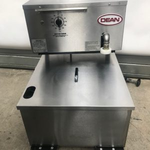 Dean Industries Mobile Fryer Filter