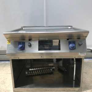 Electrolux Heated cook top