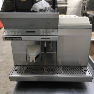 Thermaplan Commercial Bean to Cup Coffee Machine